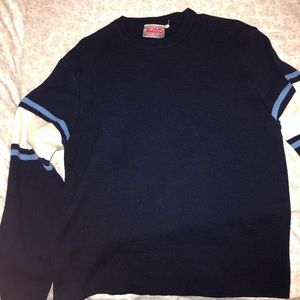 Sweaters - cool vintage knit sweater